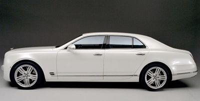 Bentley mulsanne /our fleet