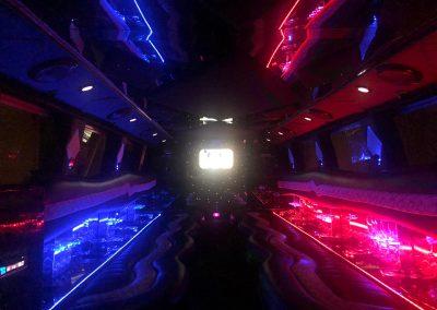 hummer h2 limo